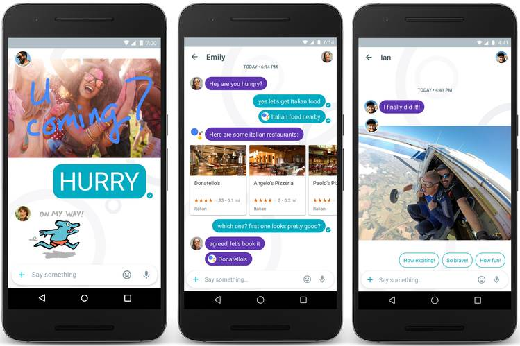 google-allo-apps